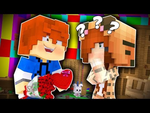 Minecraft Daycare - NICE RYAN !? (Minecraft Roleplay)