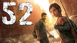 "The Last of Us - Gameplay Walkthrough Part 52 - The Last of Us Ending ""Last of Us Walkthrough"""