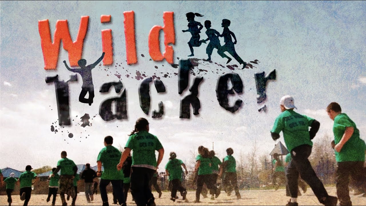Wild Tacker - Youth Fitness Adventure Race