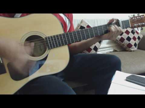 Shine Jesus Shine - Guitar Instructional Video