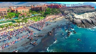 ver video: San Sebastián 2018