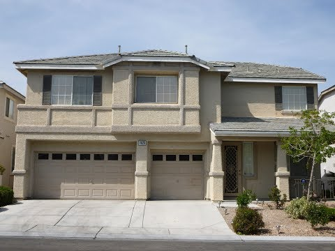 4 Bedroom & Loft Luxury Home for Rent Las Vegas NV near Red Rock Casino Summerlin