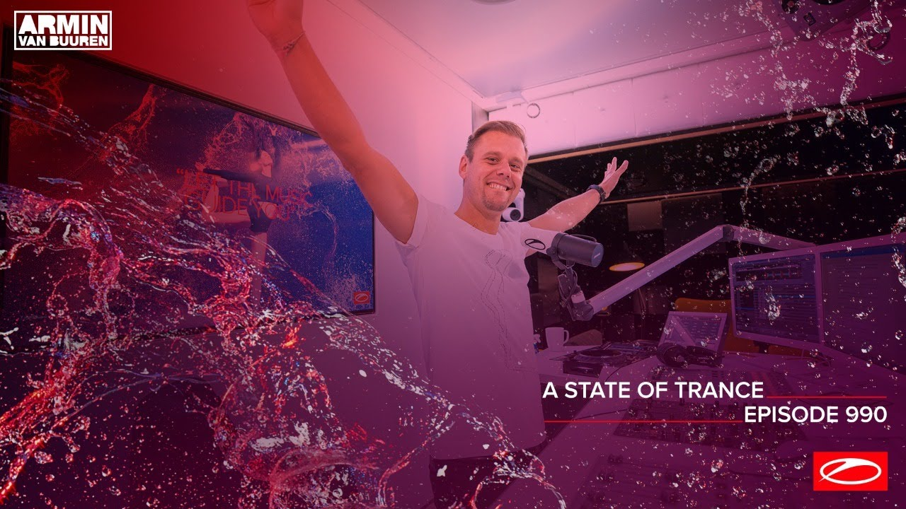 A State Of Trance Episode 990 – RuidoMag