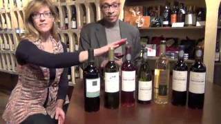 Deanna Wine Tasting.m4v