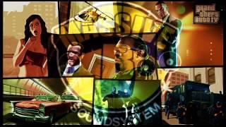 11 - Bounty Killer - Bullet Proof Skin - GTA Reggae Sessions