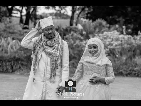 ||hussein&safia wedding||Tanzania Wedding Cinema