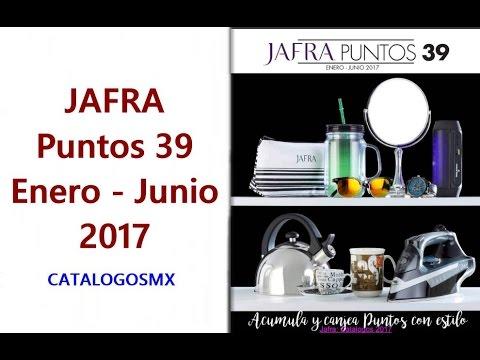 Puntos jafra 39 2017 by catalogosmx completo youtube for Puntos galp catalogo 2017