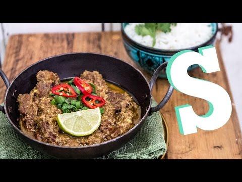 Indonesian Beef Rendang Recipe – SORTEDfood