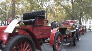 lbvcr london to brighton veteran car run 2009 concours pt 1