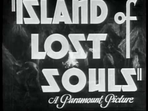 Island Of Lost Souls HD Theatrical Trailer