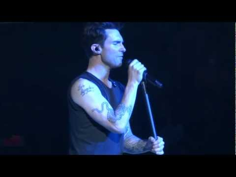 Maroon 5 I Won't Go Home Without You Live Montreal 2013 HD 1080P