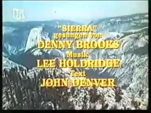 Sierra TV theme, 1974.