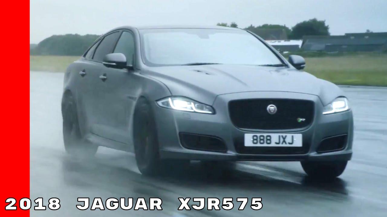 2018 jaguar black. fine black 2018 jaguar xjr575 inside jaguar black