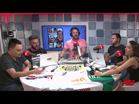 Rádio Bandeirantes - 16/09/2019 - Das 17h às 20h - AO VIVO