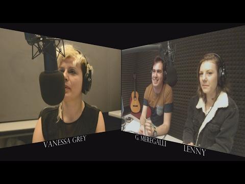 Vanessa Grey e il Meregallo con LENNY - su Radio Reporter