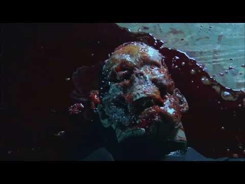 The last : Hororr  Movie by UWin
