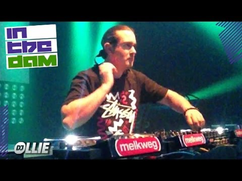 DJ Ollie - Live At Innovation In The Dam 2013 (Full Video Set)