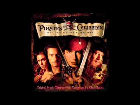 Pirates of Caribbean Theme Demo (4:56am) Full Version