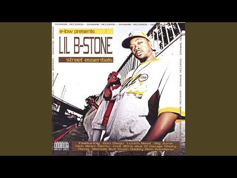 Lil B-Stone & Maniak