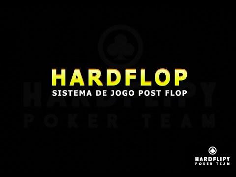 HARDFLOP - Sistema de jogo POST FLOP - EP 01 - Introdução