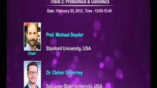 International Conference and Exhibition on Metabolomics & Systems Biology