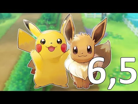 ¡SHINY HUNT 2!!¡ LET´S GO PIKACHU!-CAPITULO 6.5