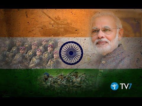 "Jerusalem Studio: ""Israel-India relations and its regional/global implications"""