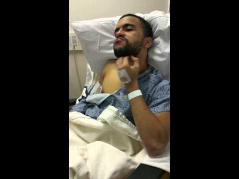 Orlando on surgery gas