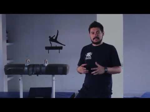 Clase Arturo Camargo - Zu Fechten