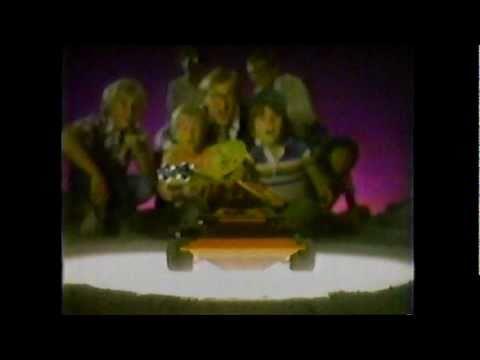 Erector Set  Toy commercial