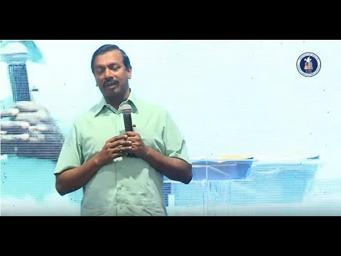 Revival Fire Doha 2017 Doha 2017 | Day 1 | Bro. Mohan C. Lazarus | Word of God Church