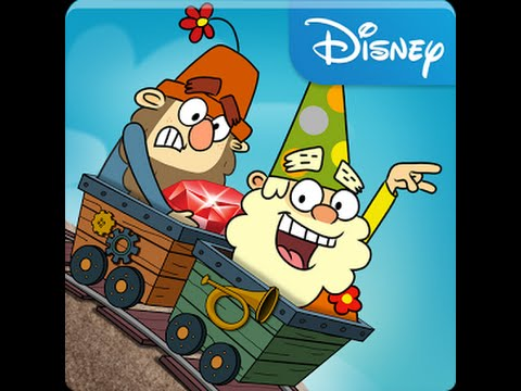 The 7D Mine Train - Free Android Game