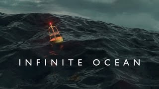 Infinite Ocean 3D ocean generator for Cinema 4D from C4Depot.com