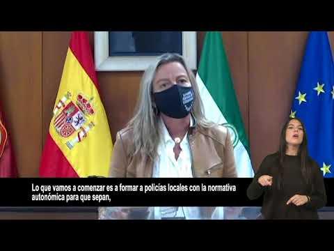 Córdoba implantará la policía turística en el Casco Histórico