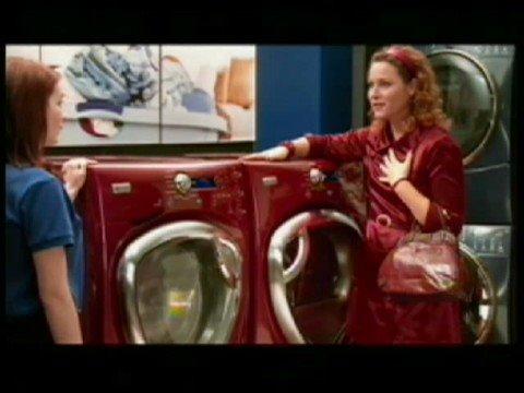 crew sears redhead appliance blue