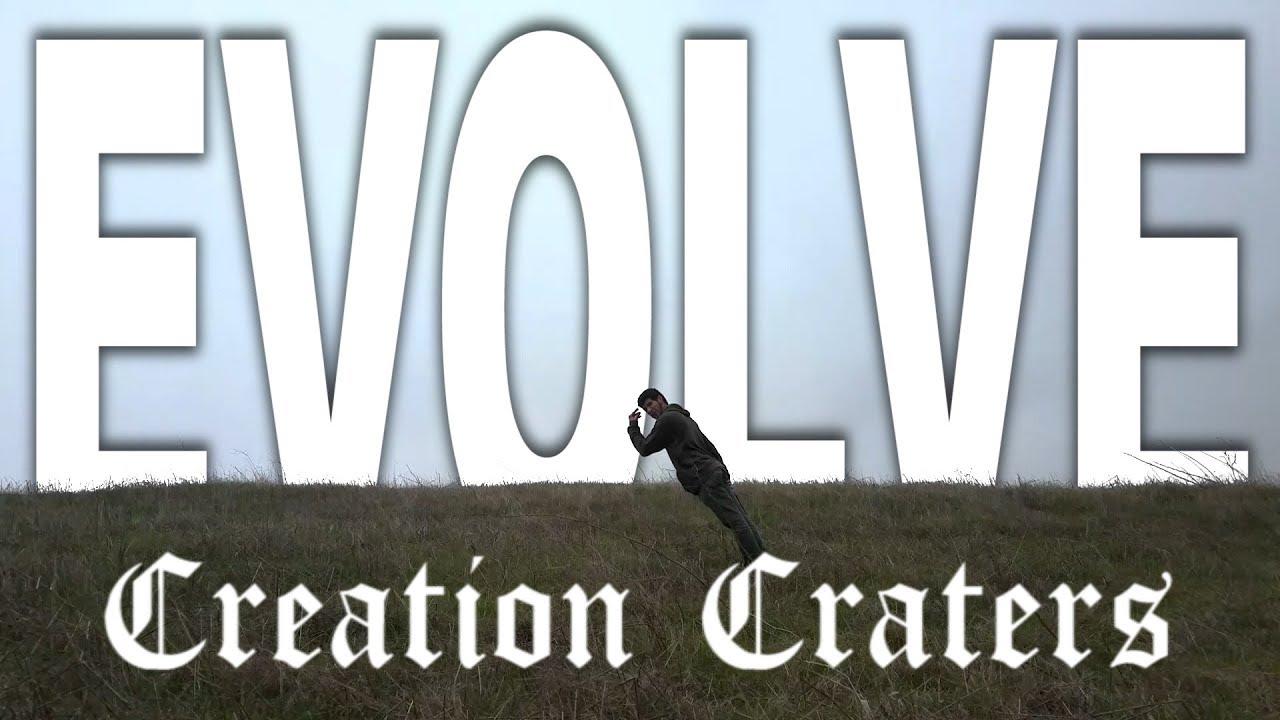 Video Shower #2 - EVOLVE