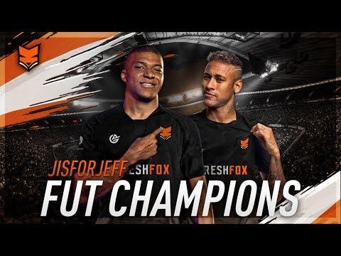 (14-0) TOP100 Gameplay! FIFA19 !! FUT CHAMPIONS
