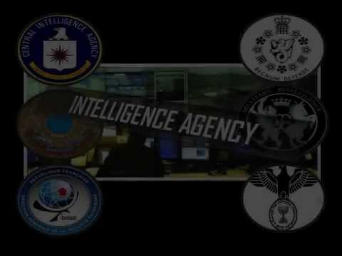 Clandestine Diplomacy and Intelligence Agency