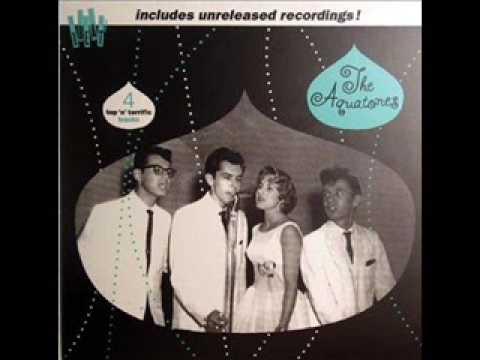 AQUATONES Crazy For You 1961