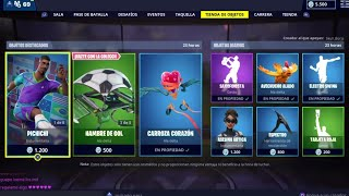 THE *NEW FORTNITE STORE* TODAY FEBRUARY 16TH! THE RETURN OF FOOTBALL SKINS 😭❤️