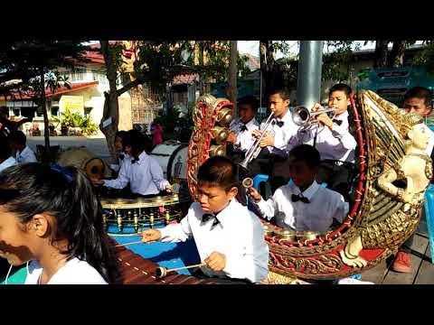 วงดนตรีไทยโรงเรียนเทศบาล๒