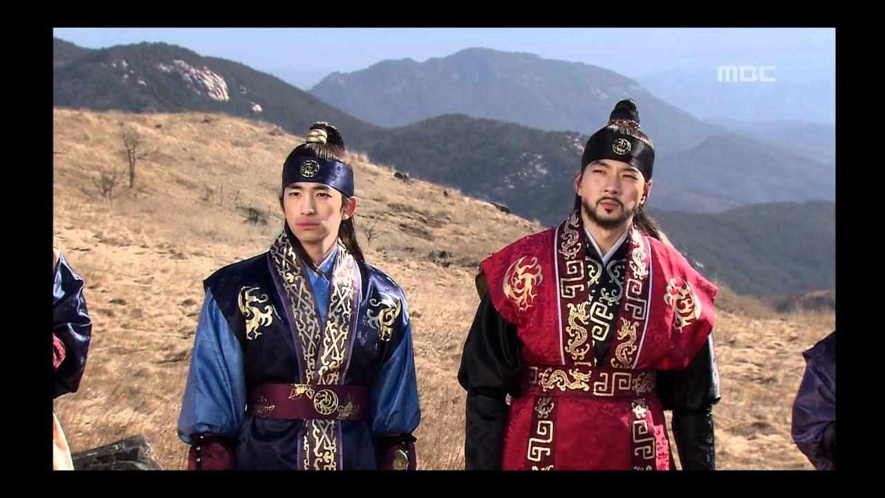 Download [고구려 사극판타지] 주몽 Jumong 천무산에 온 주몽, 미행을 들켰지만 돕는 유리
