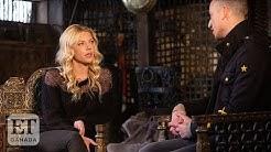 Katheryn Winnick Details Lagertha's 'Vikings' Funeral | VIKINGS