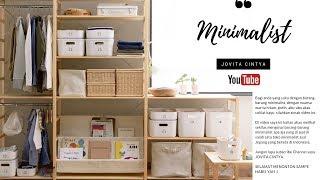 Toko Furniture Minimalis Di Indonesia || Minimalism Indonesia || #minimalistliving #goodvibes