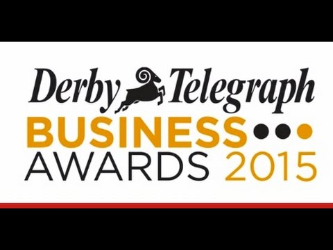 Derby Telegraph Business Awards 2015