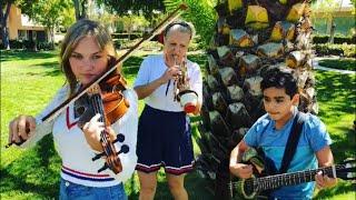 Jazz In The Garden Sweet Sue- Gunhild Carling- Idun - Manav Have a Wonderful weekend.mp3