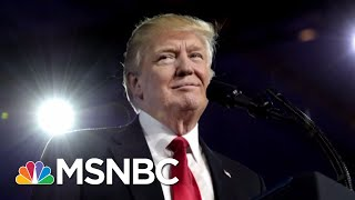 Steve Schmidt: Donald Trump's DOJ Attacks 'The Hallmark Of Autocratic Leadership' | Deadline | MSNBC