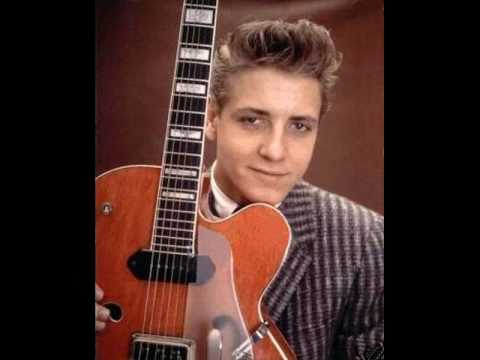 Image result for Eddie Cochran - Cut Across Shorty