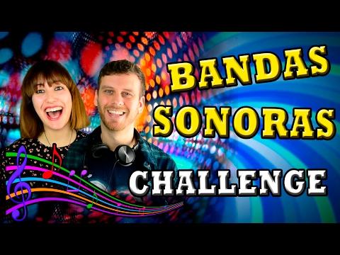 BANDAS SONORAS CHALLENGE (con Laura)