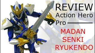 ryukendo action hero